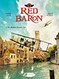 Red Baron Vol. 1 : The Machine Gunners' Ball