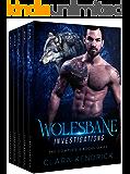 Wolfsbane Investigations