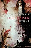 Hellraiser: The Toll (Signed Limited Hardcover)