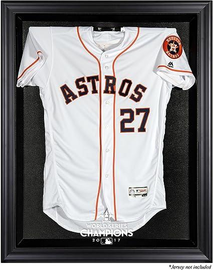 Amazon.com : Sports Memorabilia Houston Astros 2017 MLB World Series ...