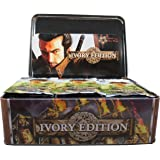 Alderac Entertainment Group Legend of The Five Rings: L5R Ivory Edition Booster Box (36 Packs)