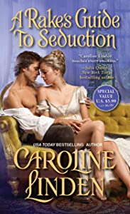 A Rake's Guide to Seduction (Reece Family Trilogy Book 3)