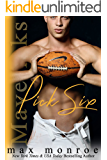 Pick Six (Mavericks Tackle Love Book 2)