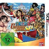 One Piece: Unlimited Cruise SP [Edizione: Germania]