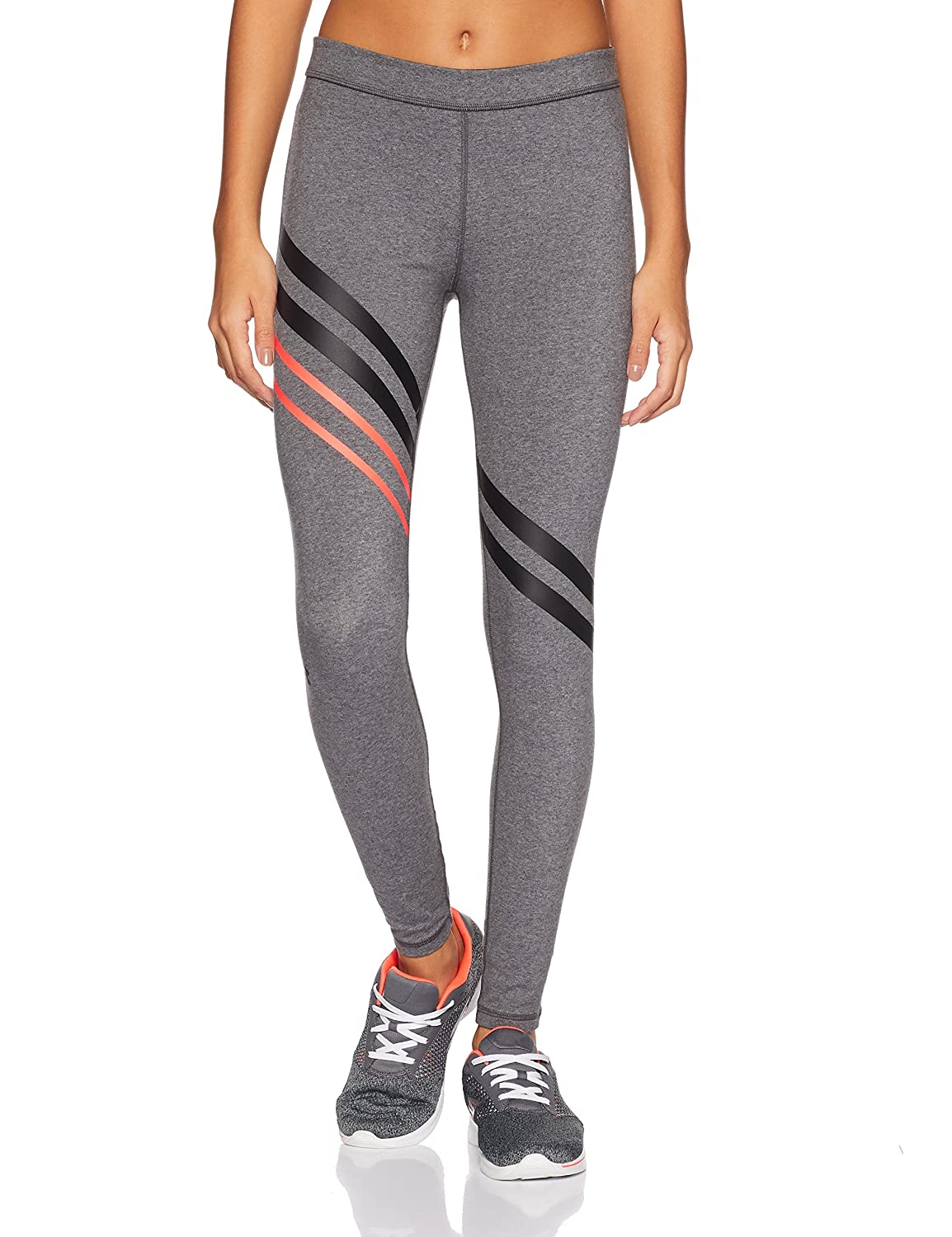 Under Armour Women's Favorite Engineered Leggings Under Armour Apparel 1303334