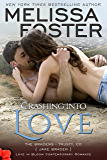 Crashing into Love: Jake Braden (Love in Bloom: The Bradens at Trusty Book 6)
