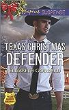 Texas Christmas Defender (Texas Ranger Holidays)