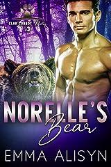 Norelle's Bear: A BBW Bear Shifter Romance (Clan Conroy Mates Book 3) Kindle Edition