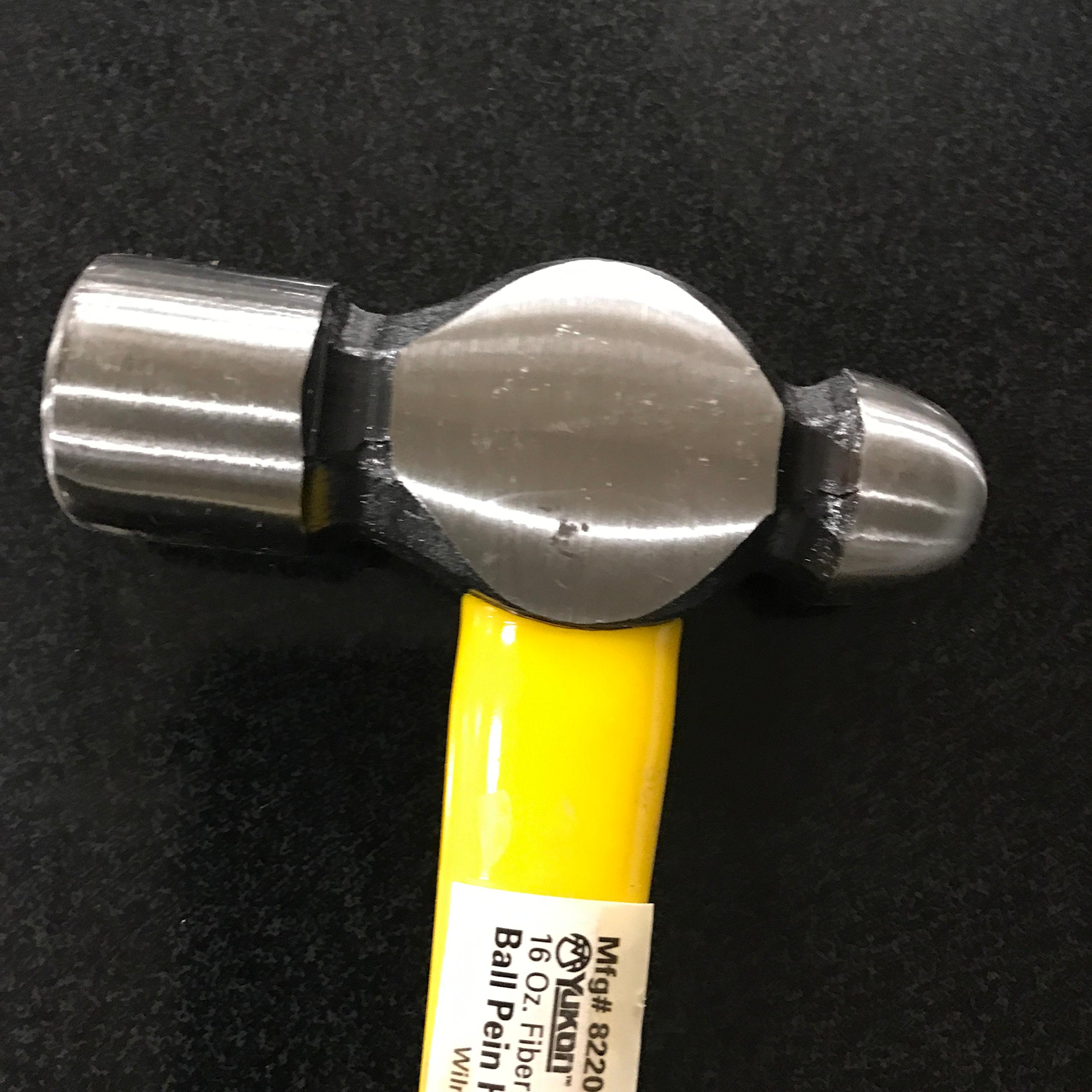 NATIONAL BRAND ALTERNATIVE GIDDS2-822003 Ball Pien Hammer - 822003,