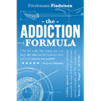 The Addiction Formula: A holistic approach to writing