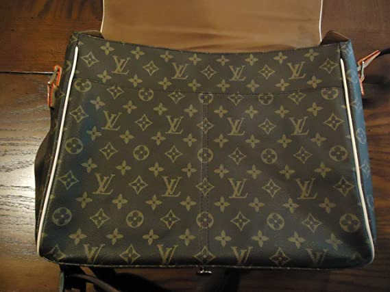 889ef78e8a67 Louis Vuitton Monogram Canvas Abbesses Messenger Bag M45257 - Best ...