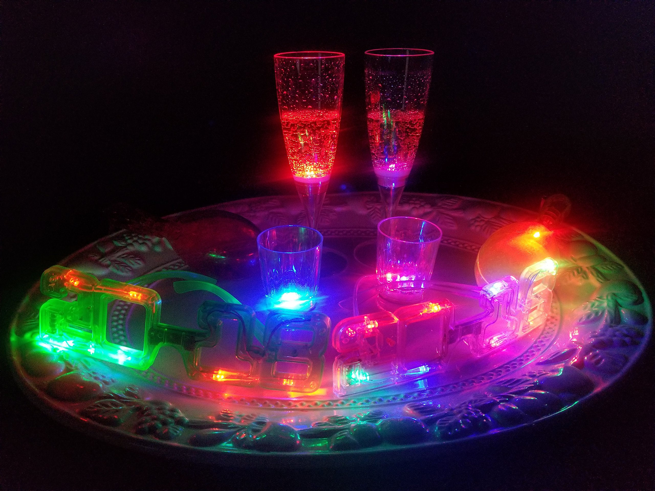 Spring Dance/Graduation LED Party Pack!