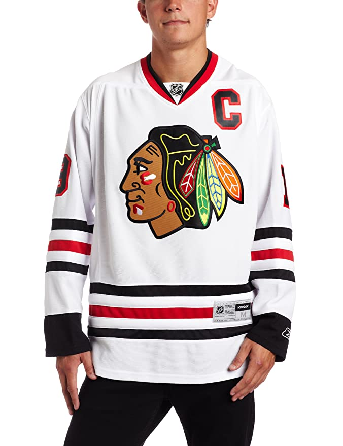 7d9d0bca6 Represent With These Chicago Blackhawks Jersey Choices
