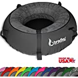 """Bradley Snow Tube Sled with 57"""" Cover"""