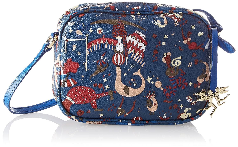 bluee Piero Guidi Women 210274038 Crossbody Bag