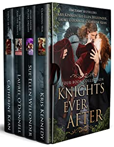 Knights Ever After
