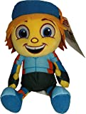 Beat Bugs Plush Toy - JAY - Inspired by Music Made Famous by THE BEATLES