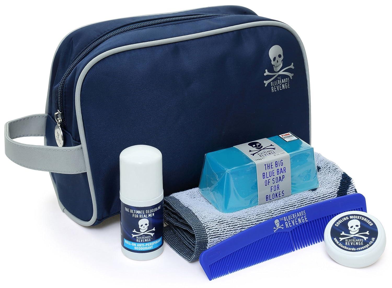 The Bluebeards Revenge For Men Body Set Regalo - 500 Gr 5060297001581