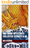 The Ennin Mysteries: Collected Stories 6-10 (English Edition)