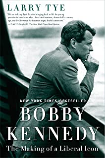 Bobby kennedy a raging spirit chris matthews 9781501111860 bobby kennedy the making of a liberal icon fandeluxe Gallery