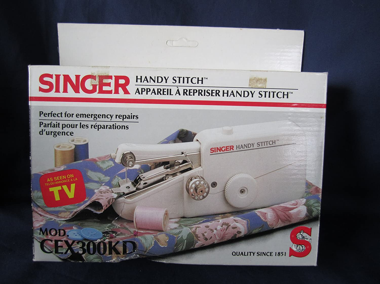 Handy Stitch Manual Pdf