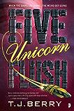 Five Unicorn Flush (The Reason Book 2)