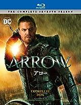 [DVD]ARROW/アロー 7thシーズン ブルーレイ コンプリート・ボックス