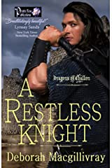 A Restless Knight (Dragons of Challon Book 1) Kindle Edition