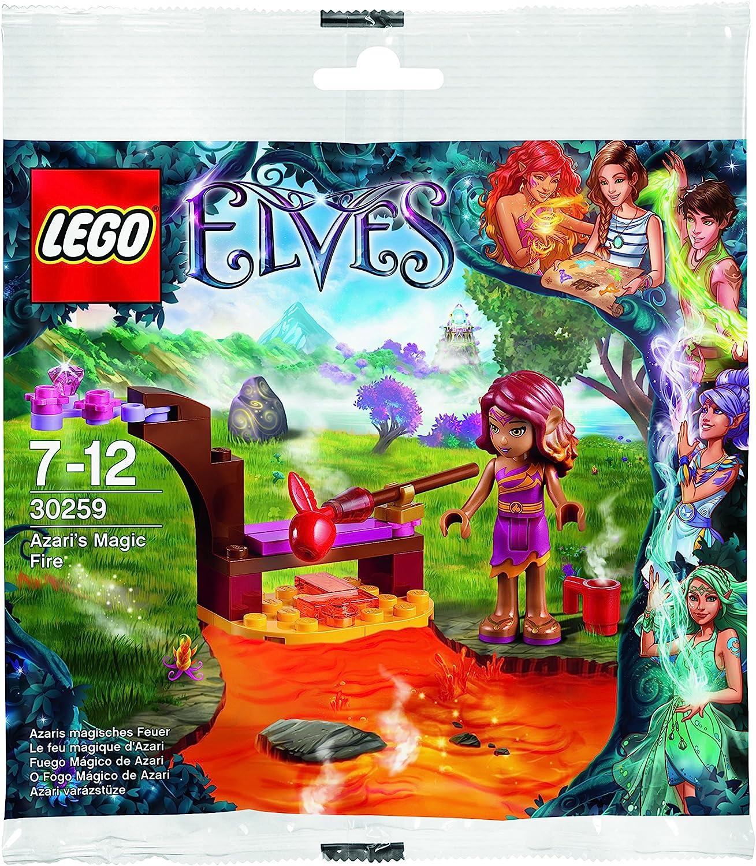 LEGO Elves 30259 Azari's Magic Fire Bagged