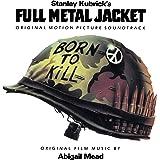 Vivian Kubrick Abigail Mead Full Metal Jacket Original