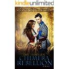 The Traveler: Chimera Rebellion (The Traveler Series Book 1)