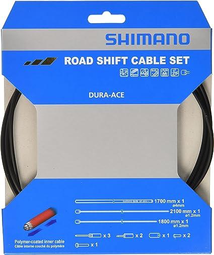 Shimano Spares Road Brake Set Cable Poly