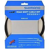 SHIMANO(シマノ) ロードシフトケーブルセット クロ Y63Z98910