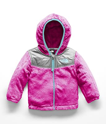 Amazon.com  The North Face Infant OSO Hoodie (Past Season)  Clothing 10b2dcb01