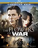 The Flowers of War [Blu-ray]