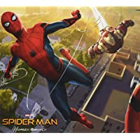 Spider Man. Homecoming. The Art of the Movie