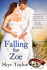 Falling for Zoe (The Camerons of Tide's Way Book 1) Kindle Edition