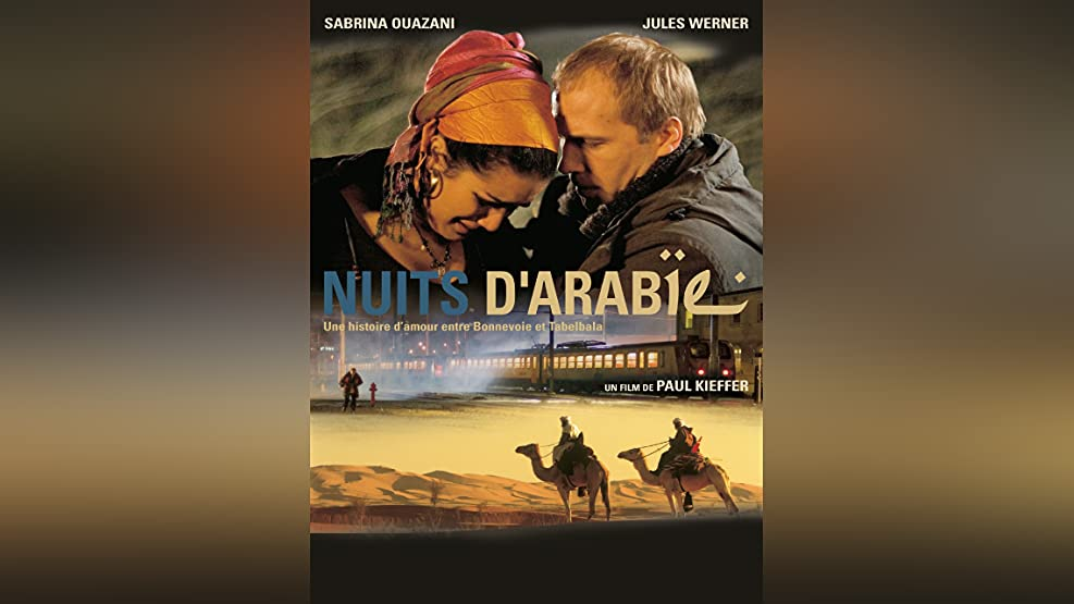 Arabian Nights (Nuits d'Arabie) (English Subtitled)