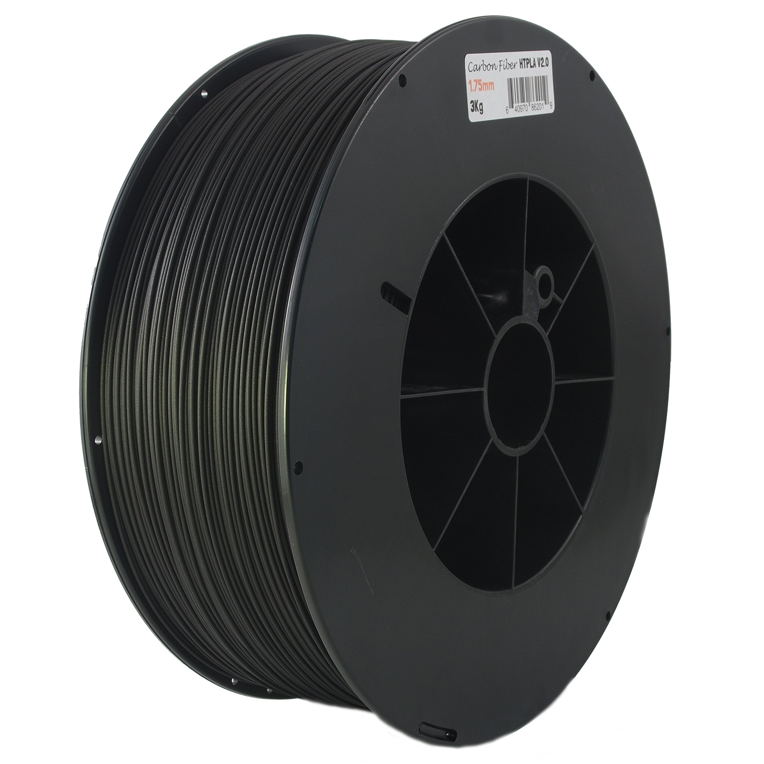 Filamento Pla 1.75mm 3kg Color Foto-1 Imp 3d [1bdl4e42]