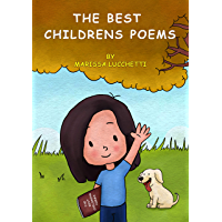 The Best children's Poems (English Edition)