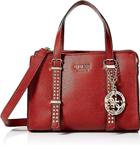 GUESS Eileen Satchel Umhängetasche Shopper Handtasche Tasche