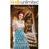 A Bride for Branderee: Christian Regency Historical Romance (Regency Highlanders Book 1)