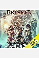 Breaker: Monster Breaker, Book 1 Audible Audiobook