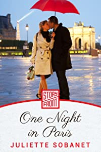One Night in Paris (A Short Story)