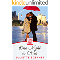 One Night in Paris (A Short Story) (English Edition)