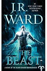 The Beast (Black Dagger Brotherhood Book 14) Kindle Edition