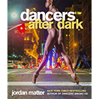 Dancers After Dark book cover