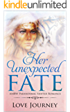 Her Unexpected Fate (AMBW Paranormal Shifter Romance Book 1)