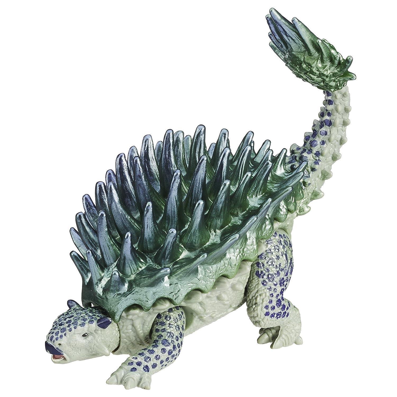 Jurassic Park World Bashers & Biters Hybrid Armor anklyosaurus Action Figur
