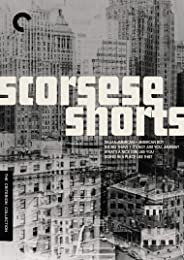 Criterion Collection: Scorsese Shorts